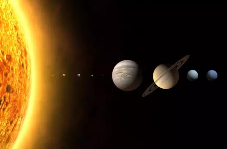 Possíveis sinais de vida alienígena são encontrados em Vênus