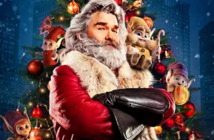 Netflix lançou o trailer de Crônicas de Natal 2