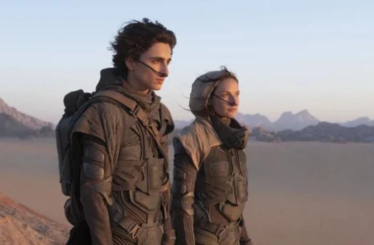 Diretor original de Duna viu o trailer da nova adaptação e, claro, tem reflexões