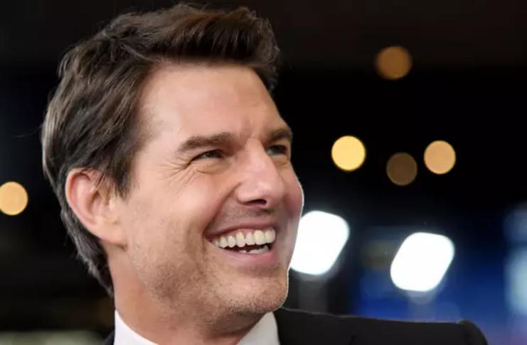 Elon Musk e NASA levarão Tom Cruise ao espaço para próximo filme