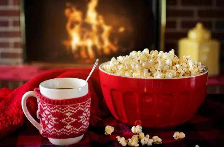 Canal de TV que exibe filmes de Natal 24 horas por dia foi lançado