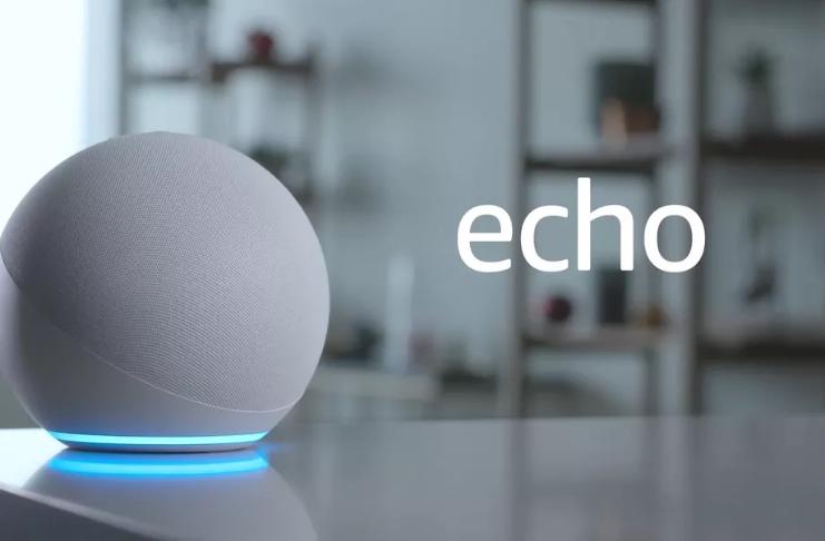 Amazon redesenha Echo com novo design esférico e um processador personalizado