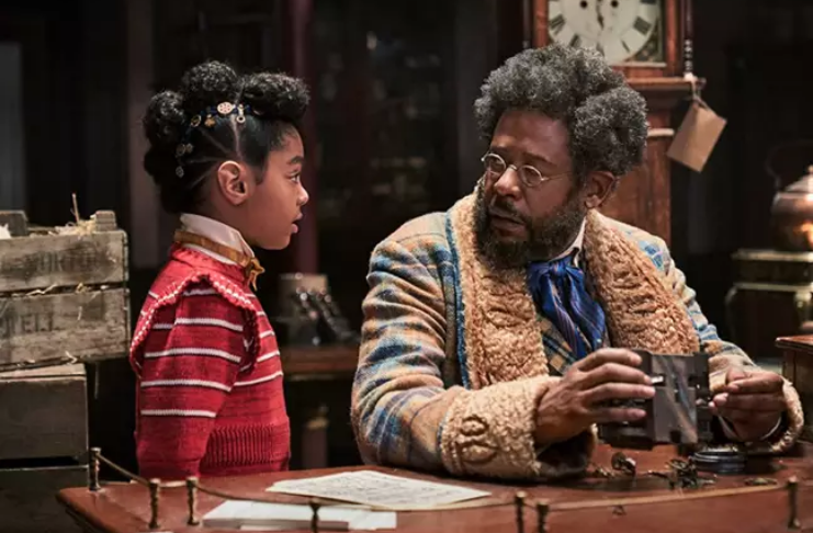 Netflix lança quatro novos filmes de Natal este ano