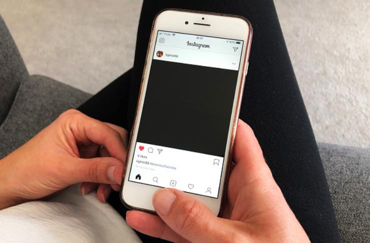 Veja a nova atualização principal do Facebook e do Instagram