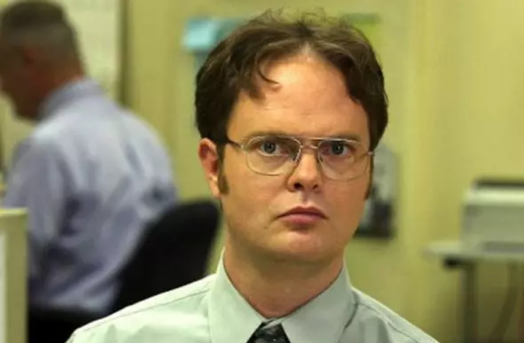Rainn Wilson diz que adoraria revisitar The Office