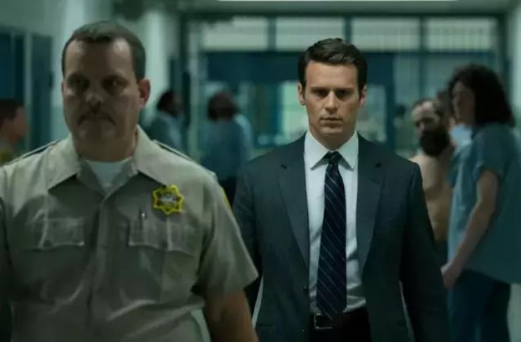David Fincher diz que Mindhunter não retornará para outra temporada
