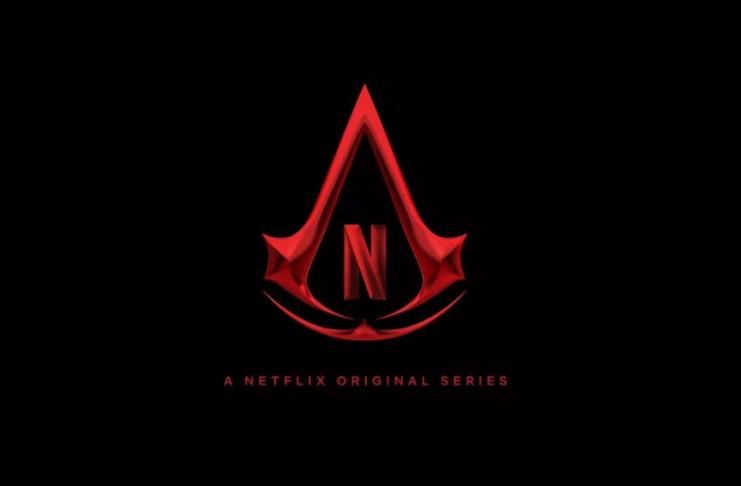 Netflix está fazendo live-action de Assassin's Creed