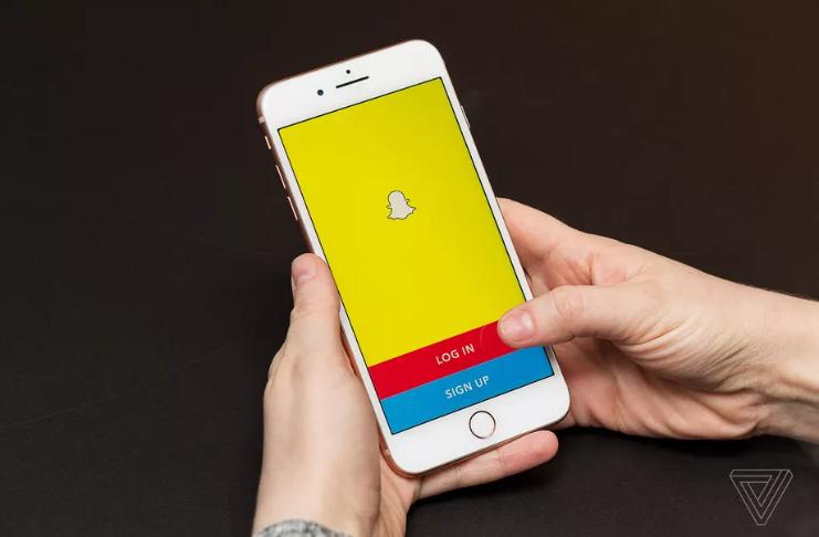 Filtros de anime do Snapchat foram um grande sucesso, Snap confirma