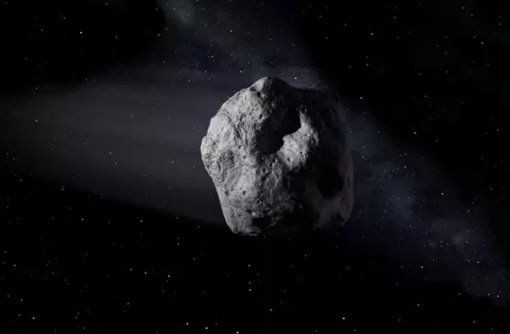 Asteroide com nome do deus do caos ganha velocidade e pode atingir Terra em 2068