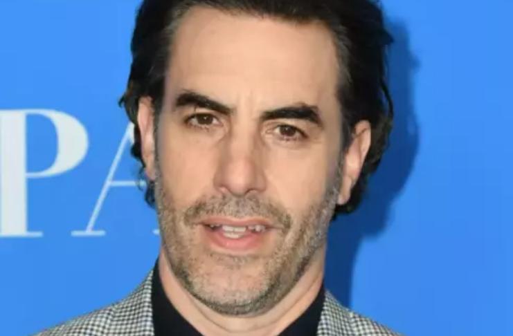 Agora você pode ativar o Borat como assistente de voz da Alexa