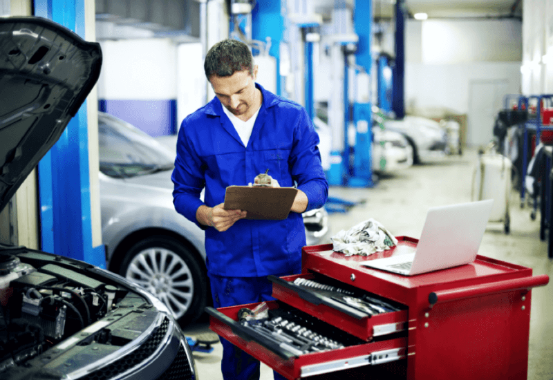 4 dicas que ajudam a economizar na manutenção do carro