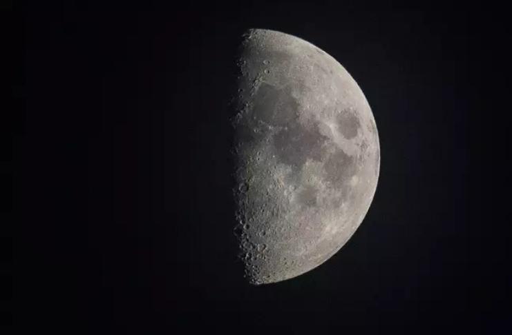 NASA descobriu que há mais água na Lua do que pensavam