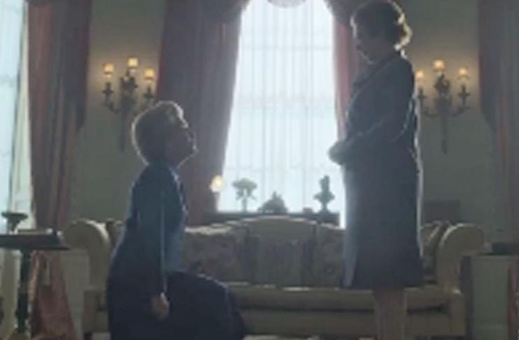 The Crown lança novo trailer da 4ª temporada