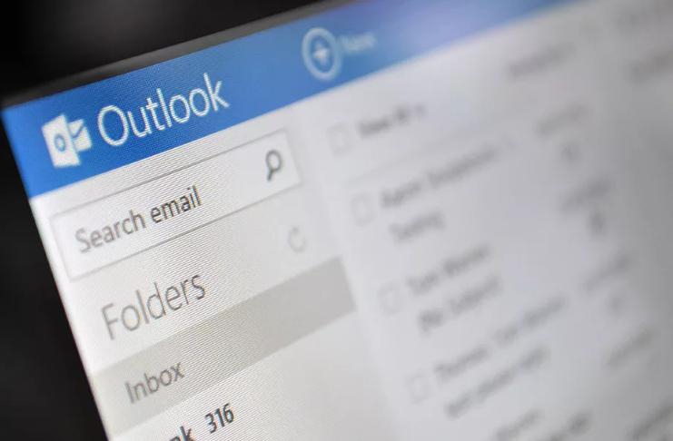 Outlook da Microsoft ficou fora do ar em todo o mundo por quatro horas
