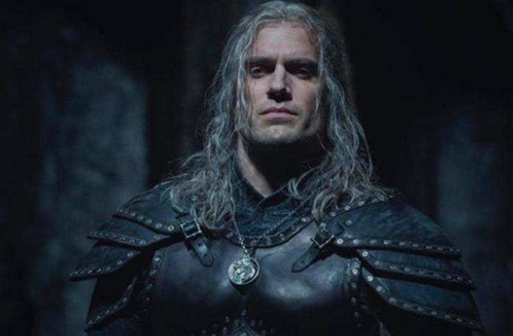 Segunda temporada de 'The Witcher' e nova armadura de Henry Cavill