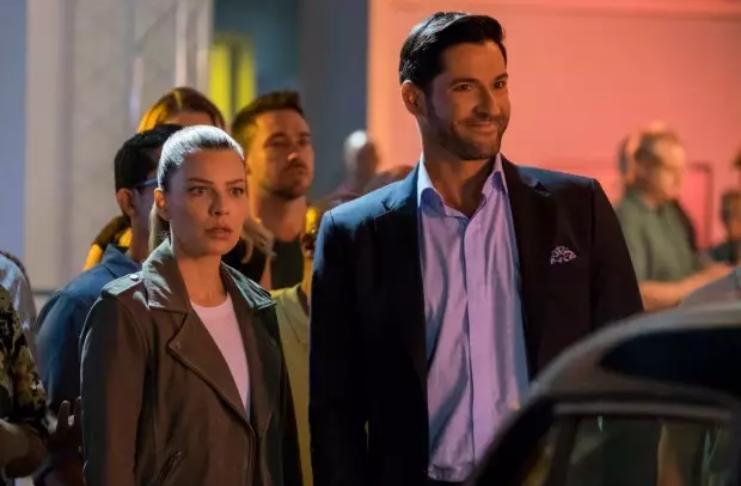 Lúcifer entrou oficialmente em produção para a 6ª temporada