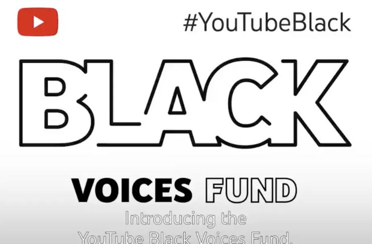YouTube anuncia séries originais dedicadas a amplificar vozes negras