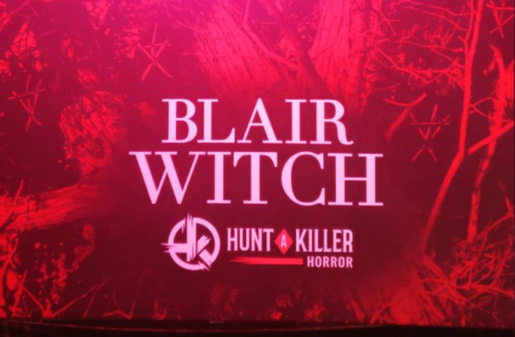 Veja o que esperar do jogo assustador de 'A Bruxa de Blair' que será lançado antes do Halloween