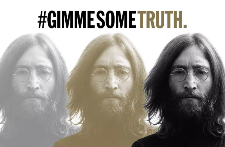 TikTok faz parceria com propriedade de John Lennon para levar canções clássicas aos criadores