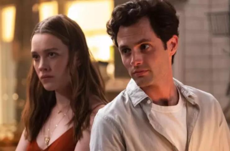 You: 3ª temporada começará filmagens no próximo mês