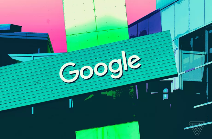 Contratante do Google acusado de terceirizar empregos em retaliação à campanha sindical