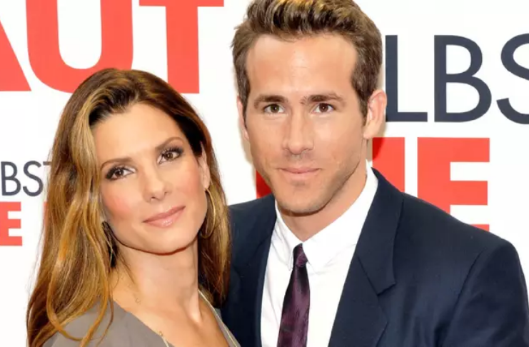 Sandra Bullock e Ryan Reynolds podem estrelar filme juntos mais uma vez
