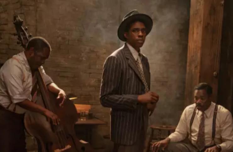 Trailer do último filme de Chadwick Boseman, Ma Rainey's Black Bottom, acaba de sair
