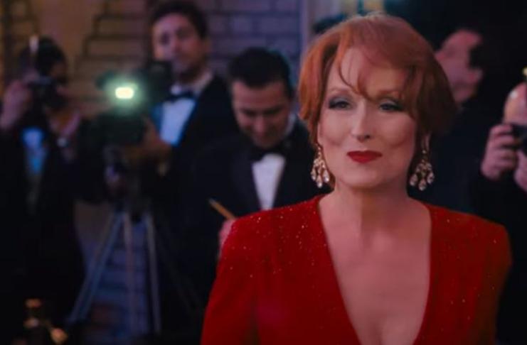 Nicole Kidman e Meryl Streep unem-se novamente para estrelar novo musical, The Prom