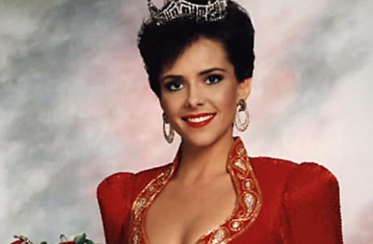 Leanza Cornett, vencedora do Miss América, morre aos 49