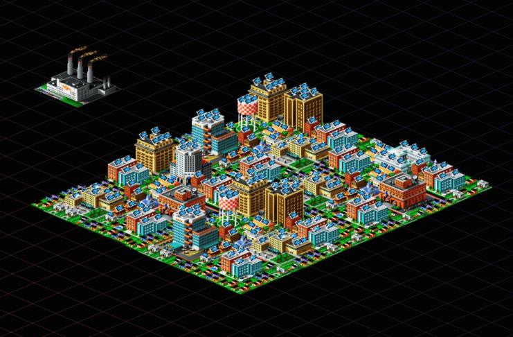 A próxima geração de usinas será virtual