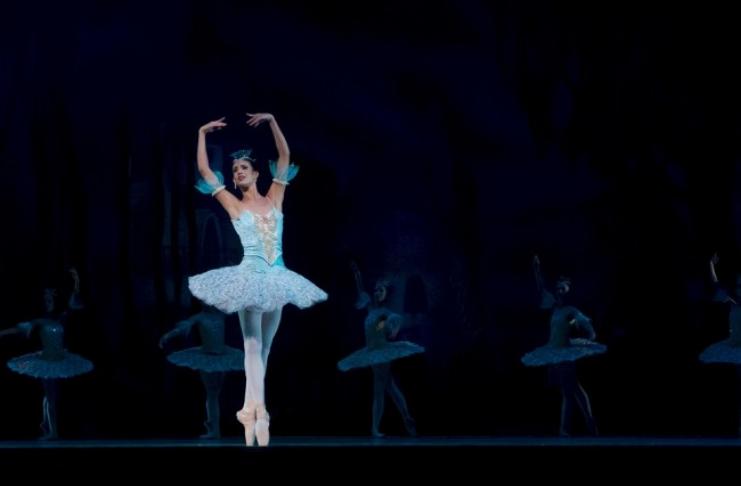 San Francisco Ballet traz temporada de 2021 para o digital com favorito de todos os tempos: 'O Quebra-Nozes'