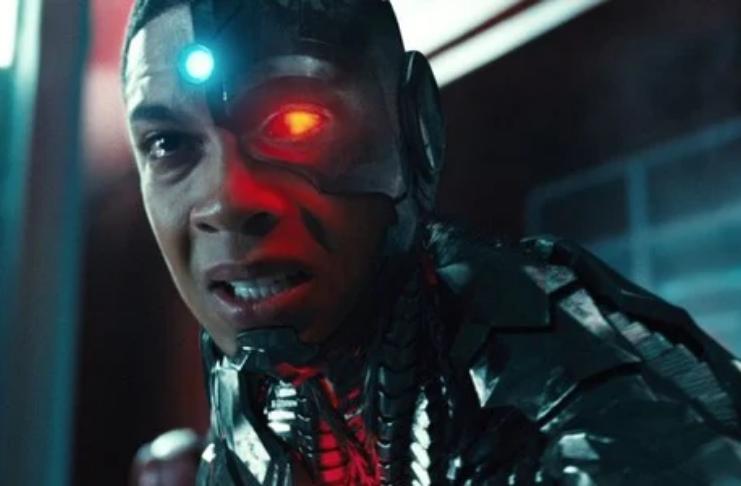 Snyder Cut: nova foto da Liga da Justiça provoca tragédia para Cyborg