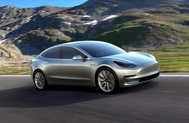 A indústria de carros elétricos agora tem seu próprio grupo de lobby