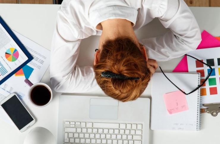 Hack mental: cochilos à tarde deixam você mais inteligente