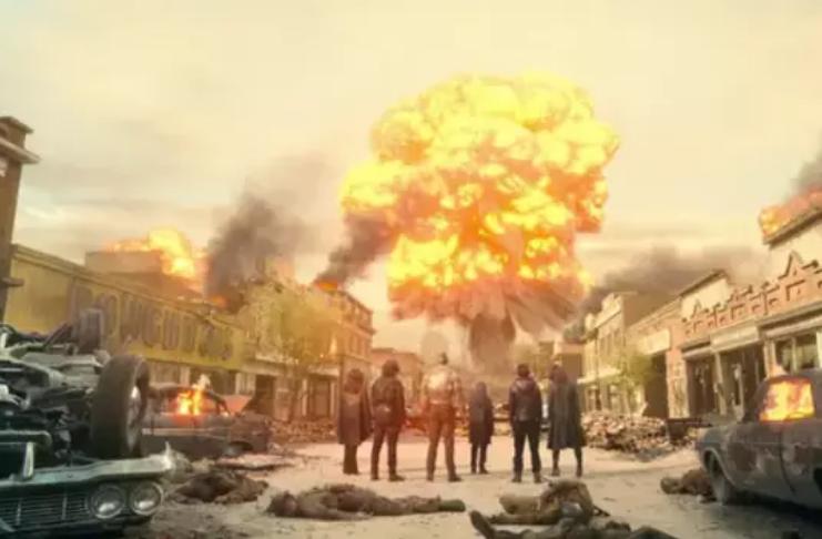 Terceira temporada de The Umbrella Academy começa produção em fevereiro