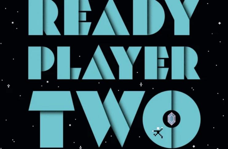 'Ready Player Two' é lançado com caça ao tesouro virtual