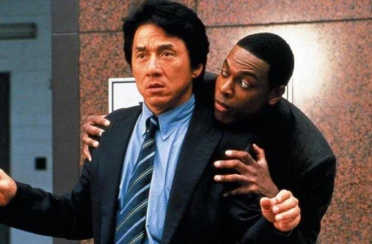 Jackie Chan explica por que não faz mais filmes americanos com muita frequência