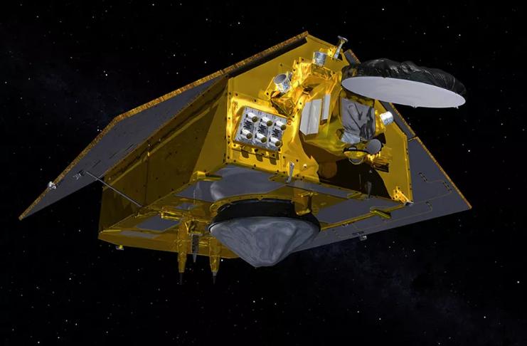 NASA lançará satélite para rastrear aumento do nível do mar
