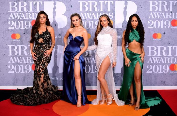Jade Thirlwall da Little Mix revela que teve COVID-19