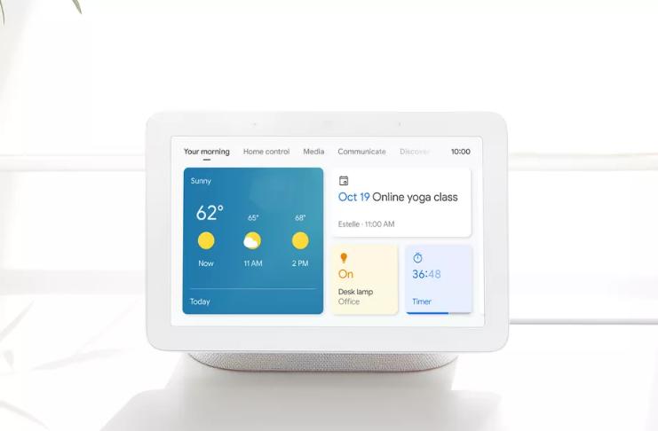 Google Assistente agora pode ser usado para programar luzes inteligentes