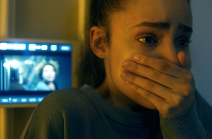 Trailer de Songbird do Michael Bay mostra mundo devastado pela pandemia