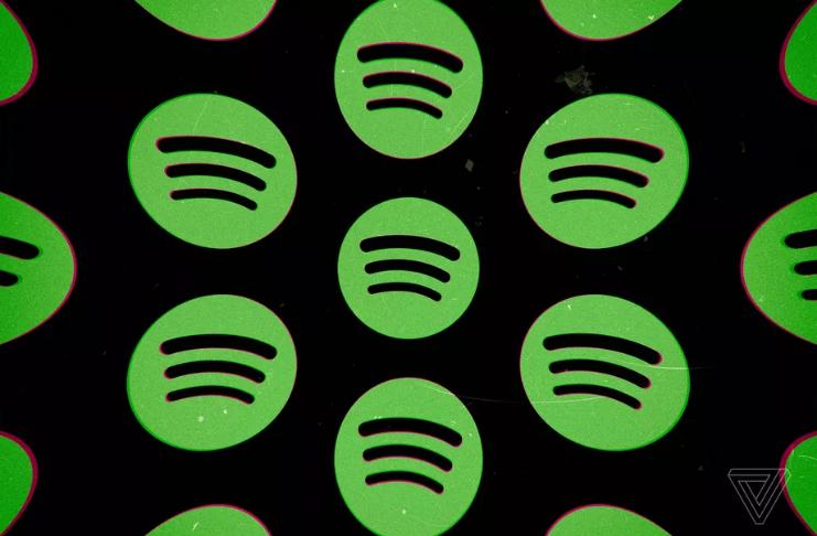 Spotify sugere serviço de podcast por assinatura