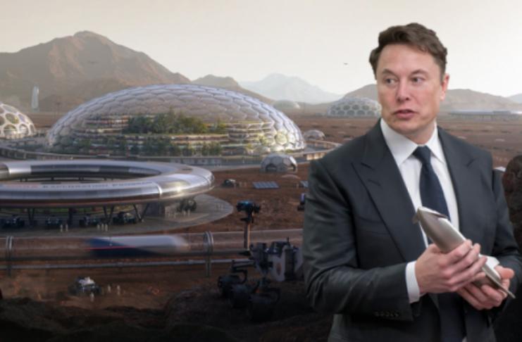 Viagem espacial comercial custará menos de US $ 1 milhão no futuro!