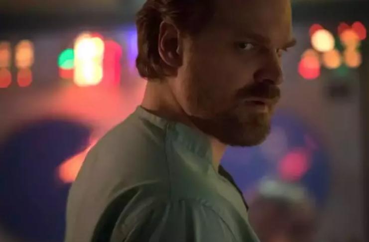 Ator de Freddy Krueger se junta à 4ª temporada de Stranger Things