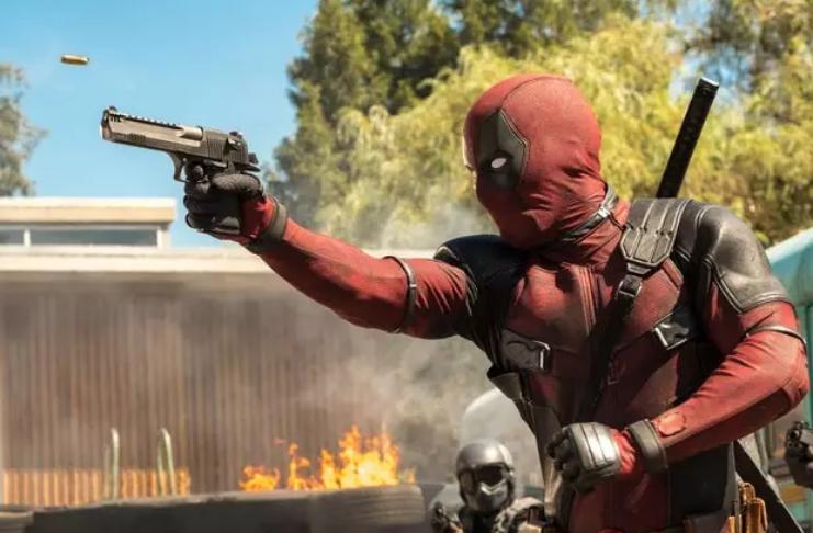Deadpool 3 está agora em desenvolvimento com escritores a bordo