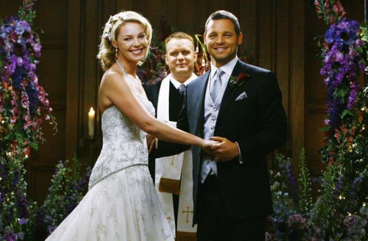 Showrunner de Grey's Anatomy diz que Katherine Heigl não apareceu para seu episódio de despedida