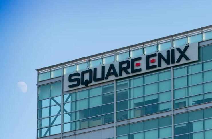 Square Enix anuncia política permanente de home office para maioria dos funcionários