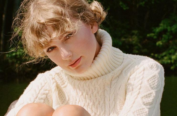 Taylor Swift revela qual música ela está mais animada para regravar