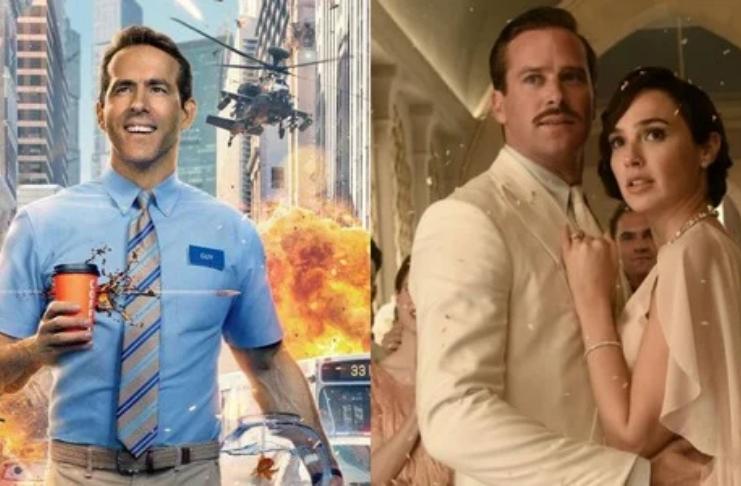 Disney atrasou oficialmente seus filmes de 2020