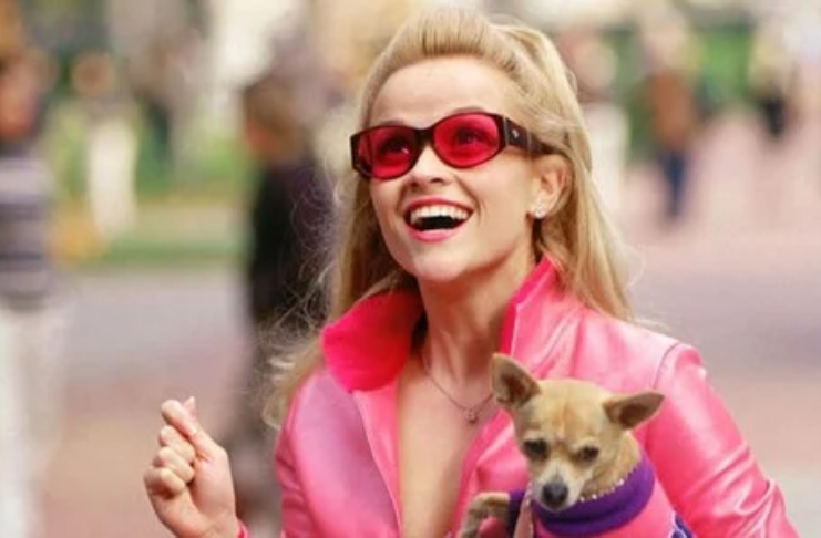 Reese Witherspoon explica por que ela poderia concorrer a um cargo público um dia